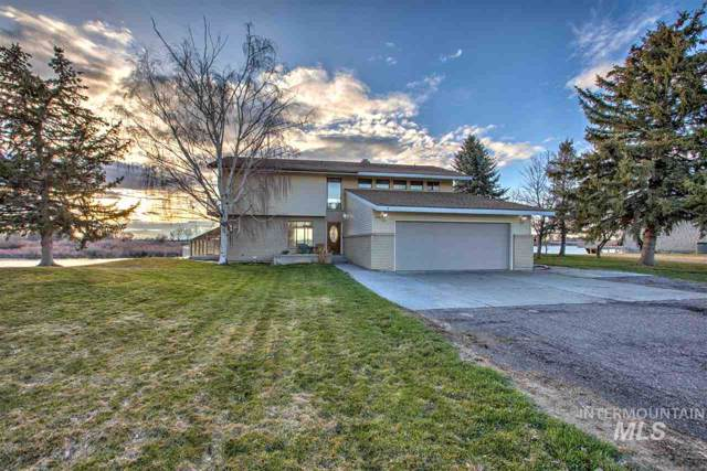206 N 840 E, Declo, ID 83318 (MLS #98724123) :: New View Team
