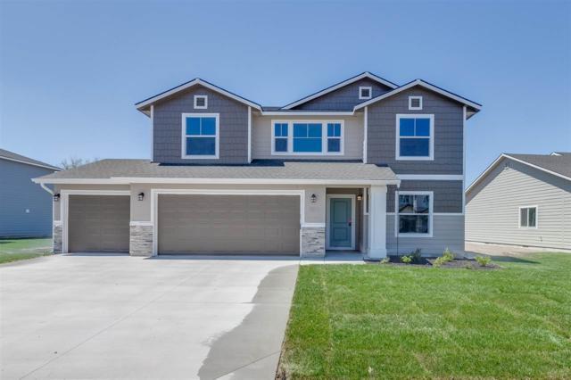 6819 S Memory Way, Meridian, ID 83642 (MLS #98724124) :: Boise River Realty