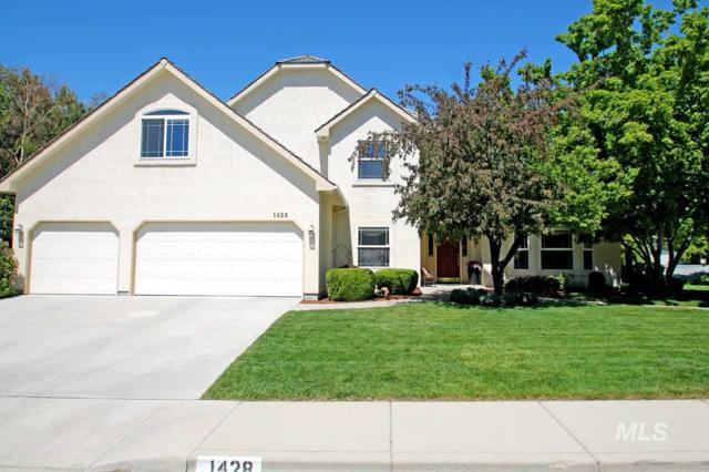 1428 E Braemere Rd, Boise, ID 83702 (MLS #98724174) :: Legacy Real Estate Co.