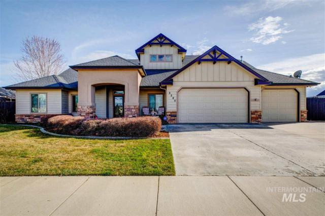 5285 W Ridgeside, Meridian, ID 83646 (MLS #98724286) :: Legacy Real Estate Co.