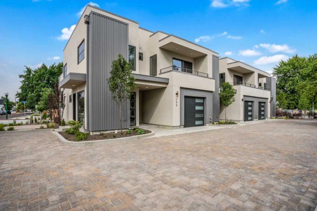 300 E 36 Th Street, Garden City, ID 83714 (MLS #98724451) :: Full Sail Real Estate
