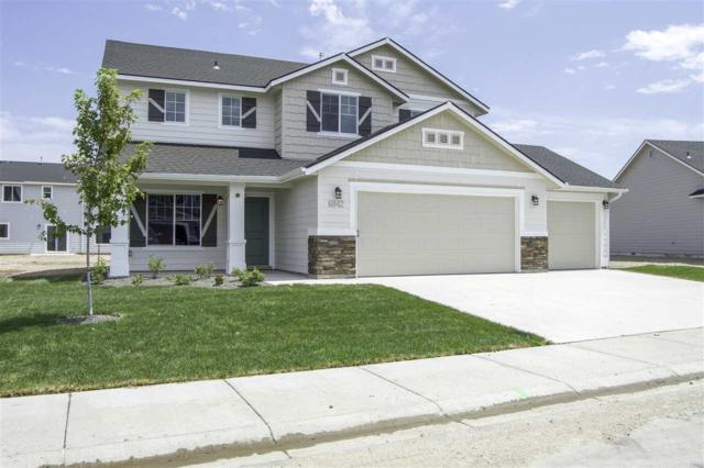 6842 S Memory Way, Meridian, ID 83642 (MLS #98724812) :: Jon Gosche Real Estate, LLC