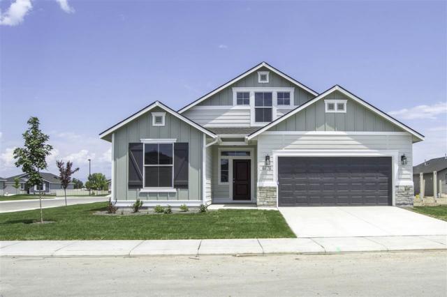 6776 S Memory Way, Meridian, ID 83642 (MLS #98724815) :: Boise River Realty