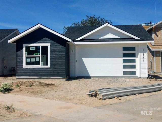 2731 N Carmen Ave, Boise, ID 83704 (MLS #98724867) :: Alves Family Realty
