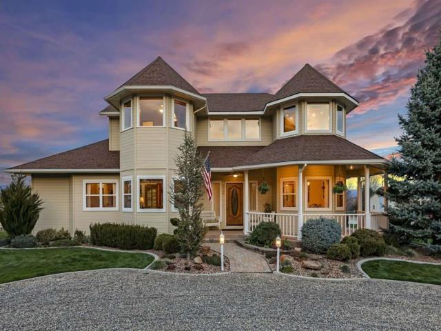 2128 N Mooncrest Lane, Eagle, ID 83616 (MLS #98724997) :: Jon Gosche Real Estate, LLC