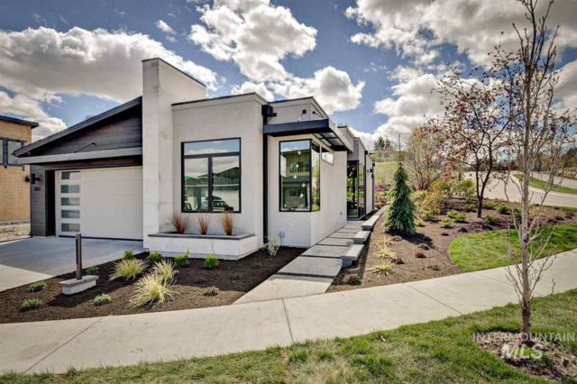 837 E Joplin Lane, Eagle, ID 83616 (MLS #98725016) :: Boise River Realty
