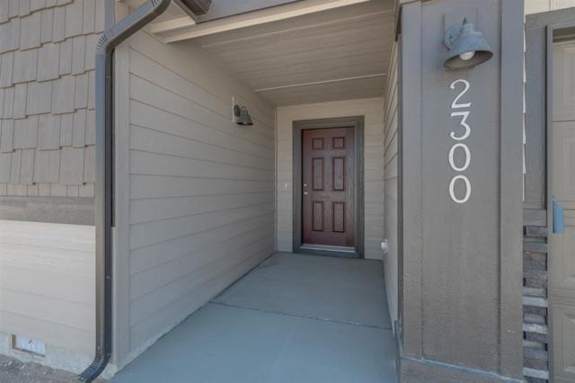 2300 N Spike Ave, Kuna, ID 83634 (MLS #98725222) :: Epic Realty