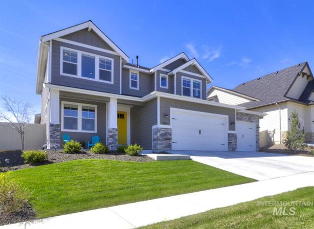 1041 E. Crest Ridge Dr., Meridian, ID 83642 (MLS #98725318) :: Jon Gosche Real Estate, LLC