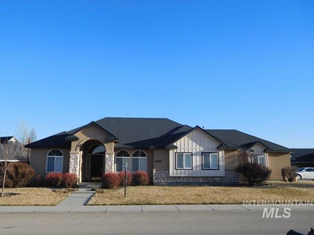 4940 W Talamore, Meridian, ID 83646 (MLS #98725374) :: Jon Gosche Real Estate, LLC