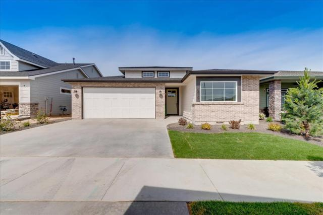 6915 N Cathedral Ln, Eagle, ID 83646 (MLS #98725414) :: Legacy Real Estate Co.