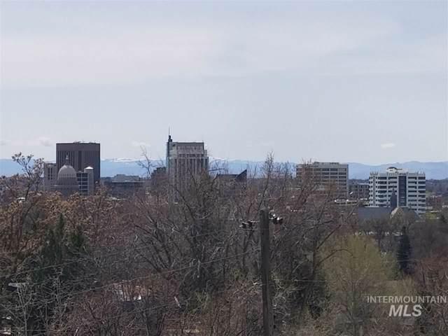 245 W Skylark Drive, Boise, ID 83702 (MLS #98725554) :: Idaho Real Estate Pros