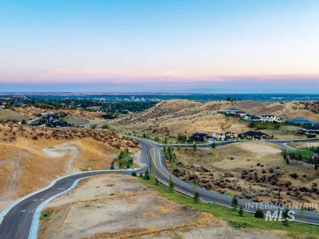 4924 N Corralero Lane, Boise, ID 83702 (MLS #98725669) :: Idaho Real Estate Pros