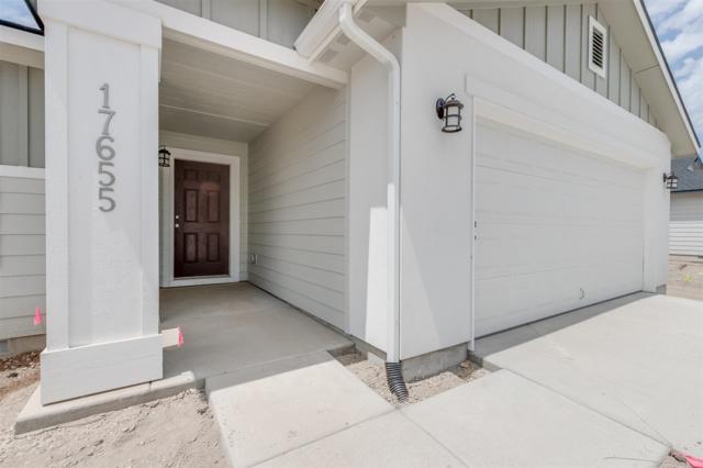 17655 N Newdale Ave., Nampa, ID 83687 (MLS #98725747) :: Jon Gosche Real Estate, LLC