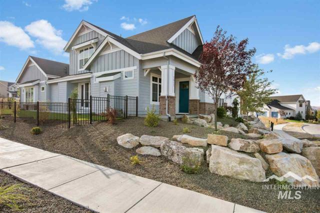 3899 W Hidden Springs Drive, Boise, ID 83714 (MLS #98725834) :: Adam Alexander