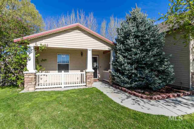 2320 W Windmill, Nampa, ID 83651 (MLS #98725949) :: New View Team