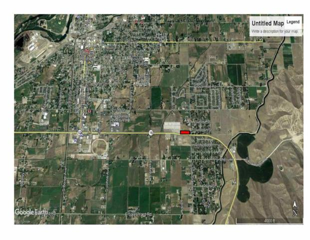 1991 S Substation, Emmett, ID 83617 (MLS #98725973) :: Boise River Realty