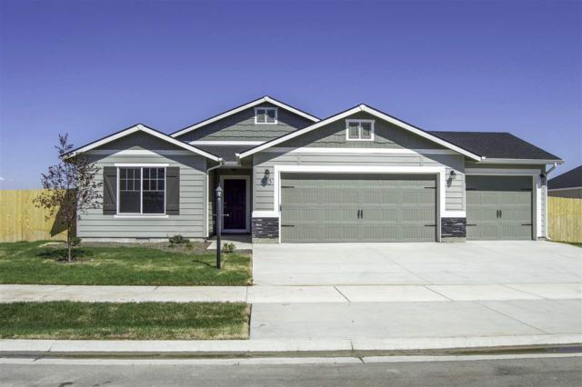 960 Quartzite Ave., Middleton, ID 83644 (MLS #98726325) :: New View Team