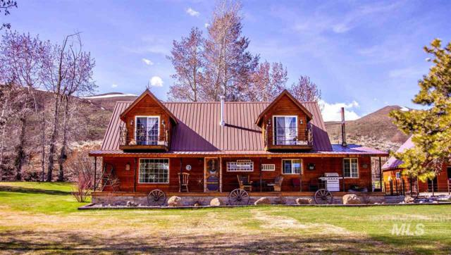 1941 Little Wood Reservoir Road, Carey, ID 83320 (MLS #98726375) :: Jon Gosche Real Estate, LLC