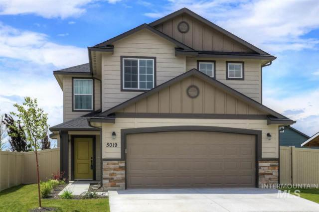 5019 N Maplestone Ave, Meridian, ID 83686 (MLS #98726741) :: Boise River Realty