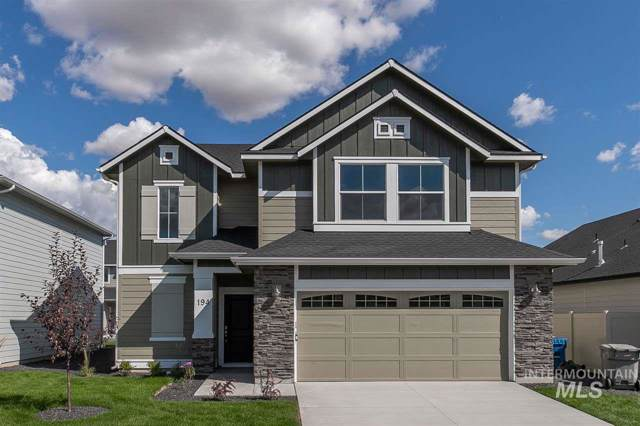 4284 W Stone House St, Eagle, ID 83616 (MLS #98727102) :: Boise River Realty