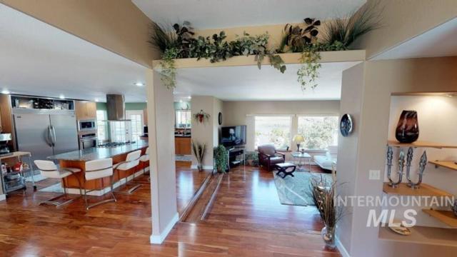 411 4th St, Asotin, WA 99402 (MLS #98727302) :: Jon Gosche Real Estate, LLC