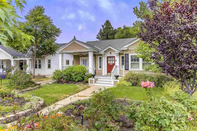 2120 W State, Boise, ID 83702 (MLS #98727946) :: Epic Realty