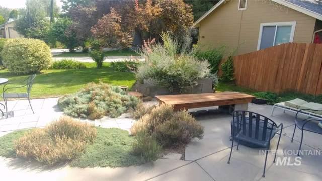 5823 N Glenborough, Boise, ID 83714 (MLS #98728278) :: Boise River Realty