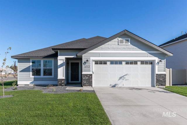 3814 W Farlam Dr, Meridian, ID 83642 (MLS #98728616) :: Idaho Real Estate Pros