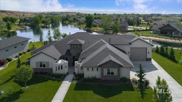 8513 Spring Creek Way, Middleton, ID 83644 (MLS #98729044) :: Full Sail Real Estate