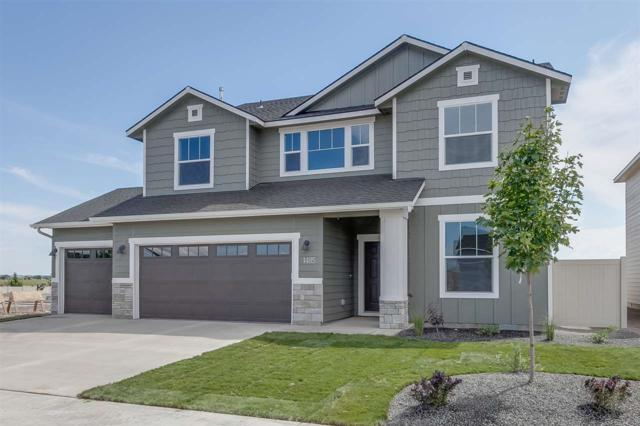 6909 S Allegiance Ave, Meridian, ID 83642 (MLS #98729655) :: Jon Gosche Real Estate, LLC