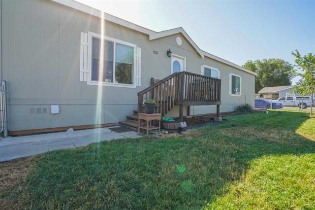 1252 N Timathy Ln, Boise, ID 83713 (MLS #98730044) :: Team One Group Real Estate