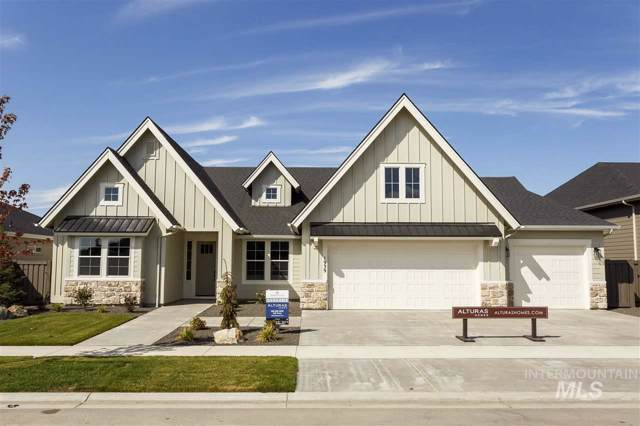 1939 N Rivington Way, Eagle, ID 83616 (MLS #98730950) :: Jon Gosche Real Estate, LLC