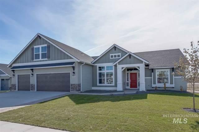 4297 W Stone House St, Eagle, ID 83616 (MLS #98731115) :: Jon Gosche Real Estate, LLC