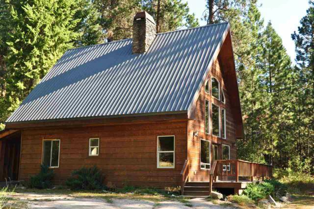 203 Scriver Woods Road, Garden Valley, ID 83622 (MLS #98731351) :: Jon Gosche Real Estate, LLC
