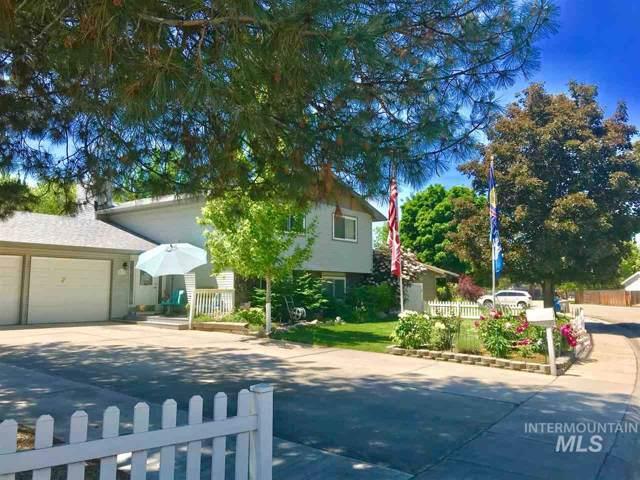 10967 W Powderhorn St, Boise, ID 83713 (MLS #98731667) :: New View Team