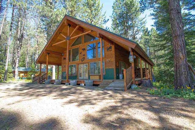 2904 Bear Paw Court, New Meadows, ID 83654 (MLS #98732526) :: Boise River Realty