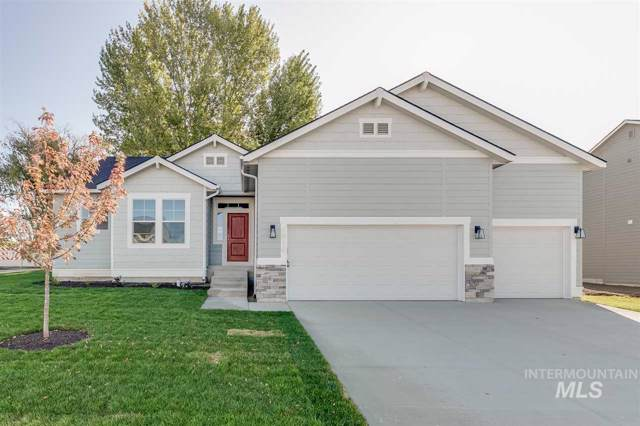 4918 S Pinto Ave, Boise, ID 83709 (MLS #98732883) :: Juniper Realty Group