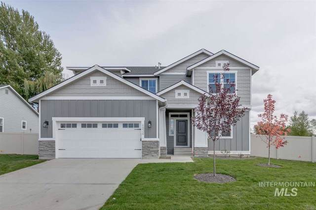 4934 S Pinto Ave, Boise, ID 83709 (MLS #98732888) :: Juniper Realty Group