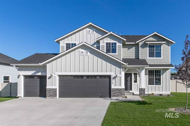 10924 W Sharpthorn St, Boise, ID 83709 (MLS #98733437) :: Juniper Realty Group
