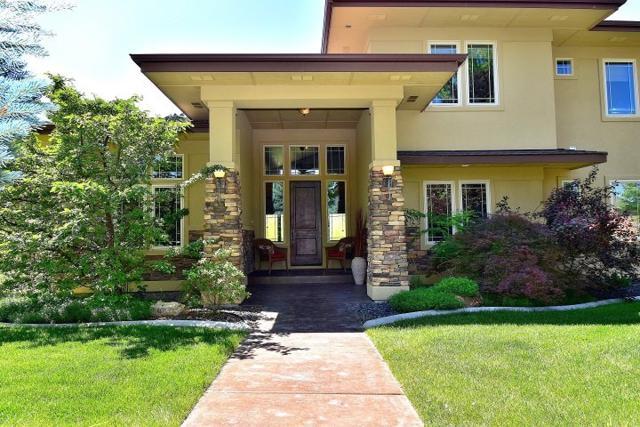 12474 N 10th Ave, Boise, ID 83714 (MLS #98733628) :: Boise River Realty