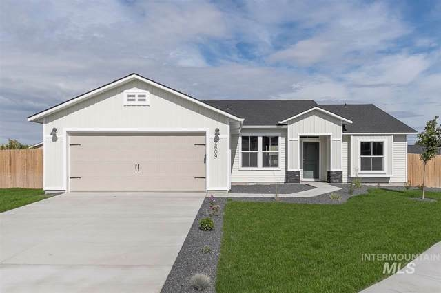 2609 Quaking Ct., Caldwell, ID 83607 (MLS #98733887) :: Jon Gosche Real Estate, LLC