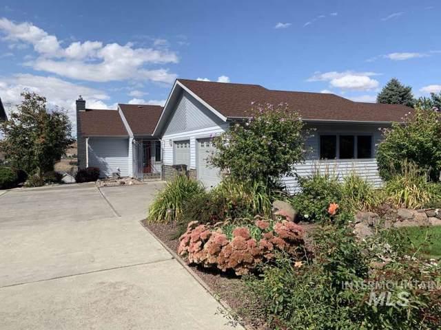 4014 Fairway Dr, Lewiston, ID 83501 (MLS #98734161) :: Boise River Realty