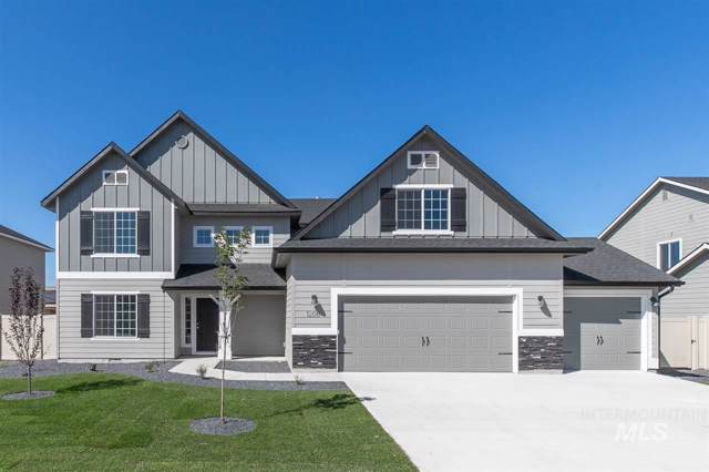 1206 Fishertown Ave., Caldwell, ID 83605 (MLS #98734587) :: Juniper Realty Group