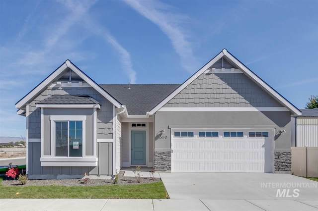 4560 S Martinel Way, Meridian, ID 83642 (MLS #98734815) :: Jon Gosche Real Estate, LLC