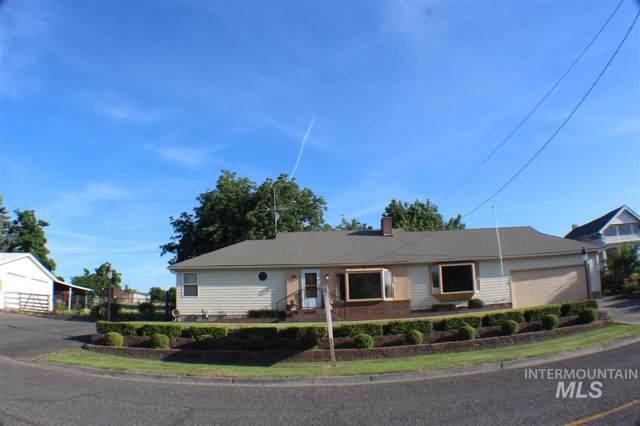 1545 Elm Street, Clarkston, WA 99403 (MLS #98734925) :: New View Team