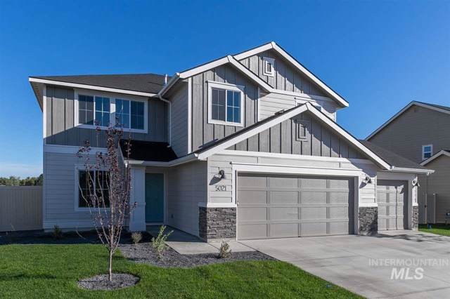 5021 Allentown St., Caldwell, ID 83605 (MLS #98735083) :: Juniper Realty Group
