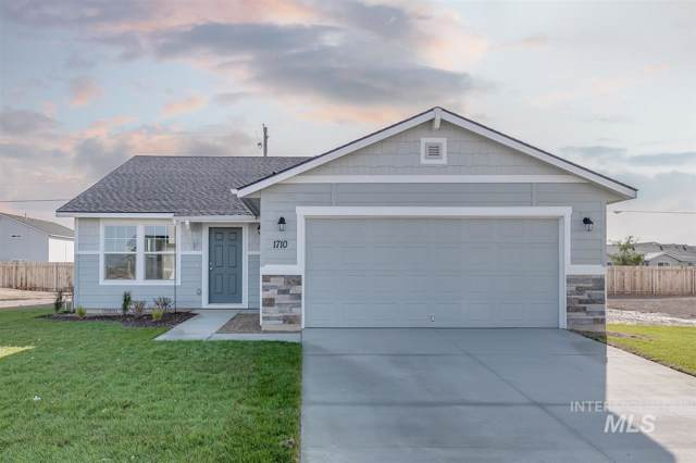 1710 SW Levant Way, Mountain Home, ID 83647 (MLS #98735284) :: Boise River Realty