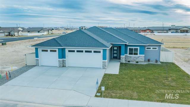 513 Canyon Crest Dr. W, Twin Falls, ID 83301 (MLS #98735517) :: Full Sail Real Estate