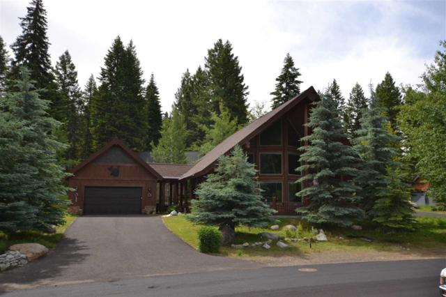 1400 Bitterroot Drive, Mccall, ID 83638 (MLS #98735642) :: Team One Group Real Estate