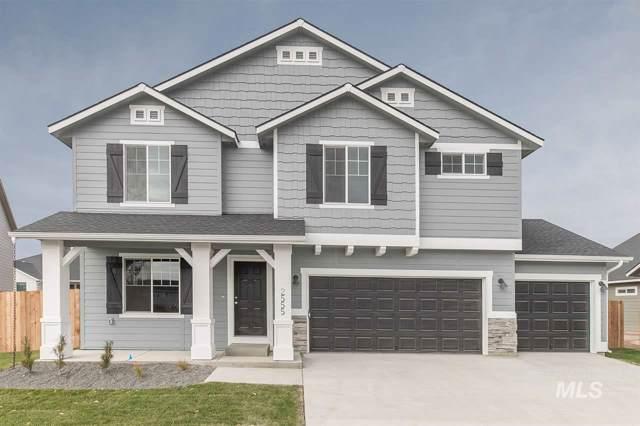 2555 N Tumbler Pl, Kuna, ID 83634 (MLS #98735788) :: Full Sail Real Estate